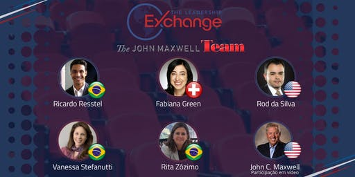 The Leadership Exchange - Brasília