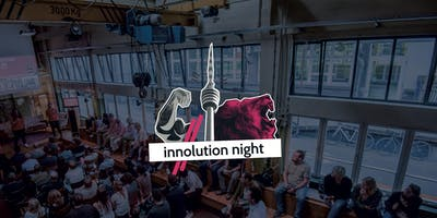 innolution night | Innovations- und Startup-Nacht in Stuttgart