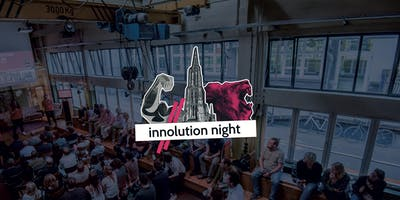 innolution night   Innovations- und Startup-Nacht in Ulm/Neu-Ulm