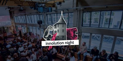 innolution night | Innovations- und Startup-Nacht in Tübingen