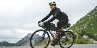 Writing and Riding with Emily Chappell
