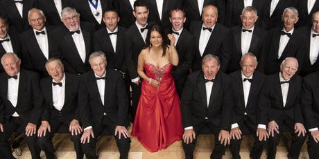 Morriston Orpheus Choir  tickets