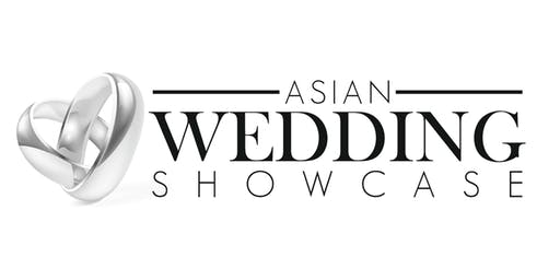Asian Wedding Showcase