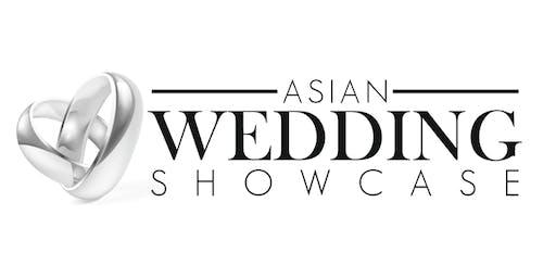 Asian Wedding Showcase