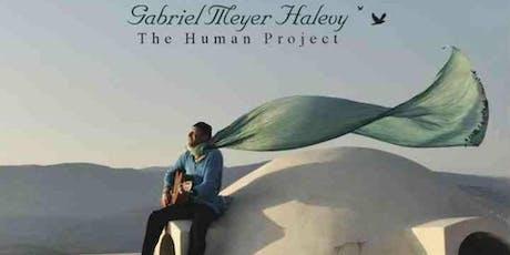 Sacred Playshop & Prayerformance with Gabriel Meyer Halevy in BERLIN tickets