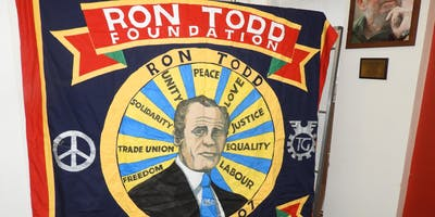 Ron Todd Lecture & Awards: Looking Back To Fight Forward #2020
