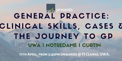 General Practice: Clinical skills, Cases & the Journey to GP