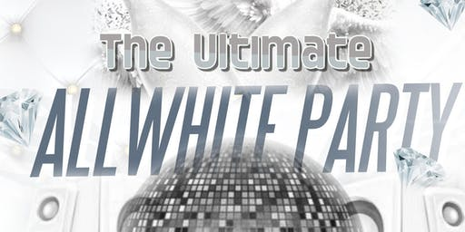 Ultimate All White Party 2019