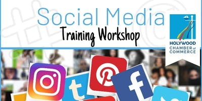 Social Media Workshop - Holywood Chamber and Digital24