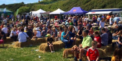 The Movable Feast - Amlwch