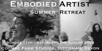 Embodied Archetype Summer Retreat