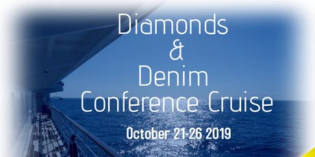 Diamonds and Denim Conference Cruise tickets