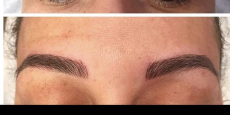 STL Microblading & Microshading Class  tickets