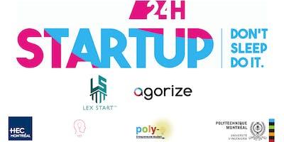 24h Startup | Don\