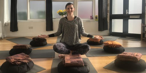 Yoga & Mindfulness to De-Stress
