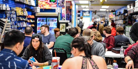 Frisco Board Gamers Meetup tickets