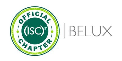 (ISC)² Belux chapter Event: Docker and cloud security