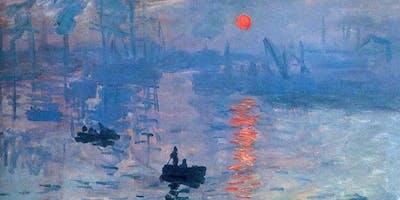 Paint a Monet Impression