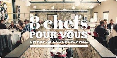 Enjoy - tables Namur Gourmande
