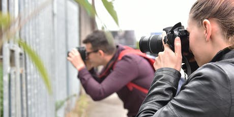 Photography Course for Beginners tickets