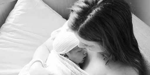 Childbirth Preparation & Newborn Care - Aug. 04, 2019