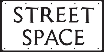 The Belfast StreetSpace Workshop 2019