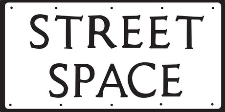 The Belfast StreetSpace Workshop 2019 tickets