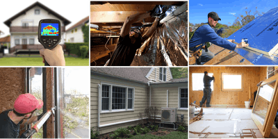 Futurefitting Your Home: Adapting to Climate Change