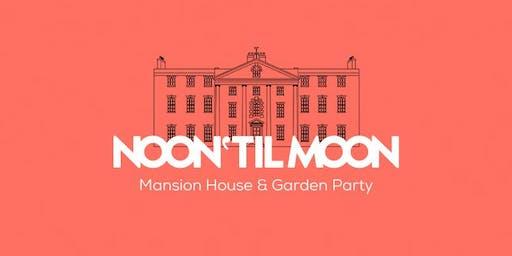 Noon 'til Moon