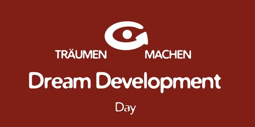TRÄUMEN & MACHEN Dream Development Day mit Daniel Rieth