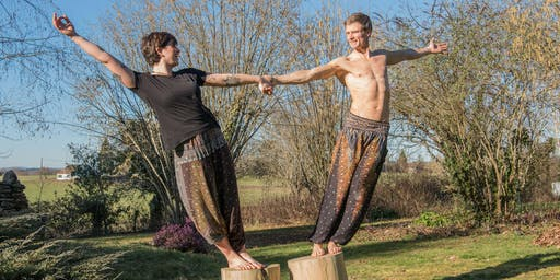 Incredible fitness and yoga retreat - set in beautiful rural France