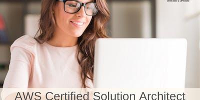 Best AWS Cloud Solution Training - Job Placement Services