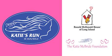 10th Annual Katie's Run tickets