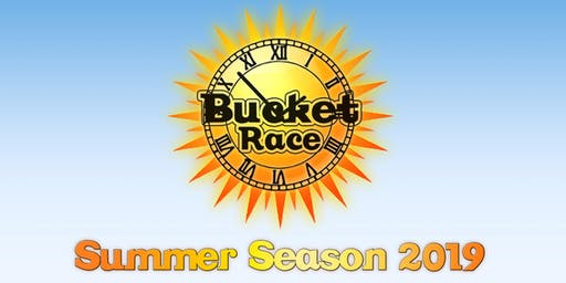 BucketRace (Scavenger Hunt) Summer Season
