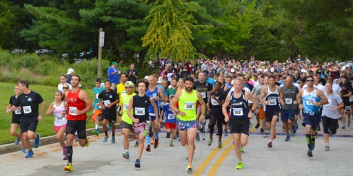 28th Annual Howard County Police Pace