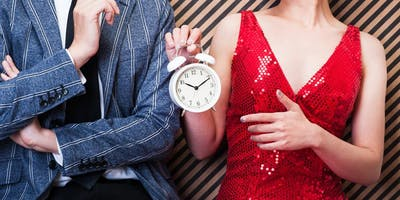 Spring Speed Dating Event