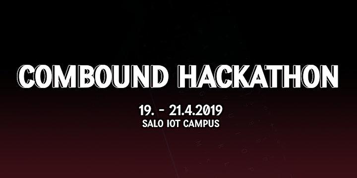 Combound Hackathon image