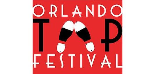 Orlando Tap Festival 2019
