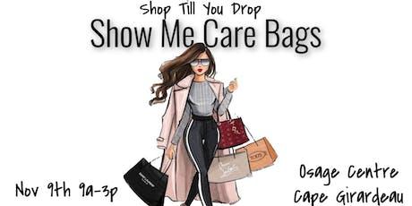 Shop Till You Drop tickets