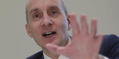 Brexit - Unbelievable!  With Lord Adonis     (public event)