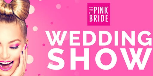 The Pink Bride Wedding Show