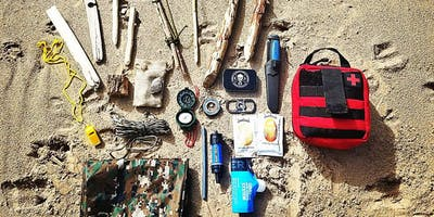 The Scout Go-Bag - Online Interactive Workshop