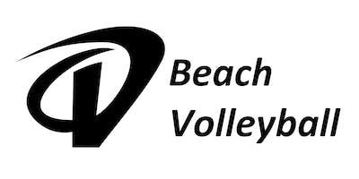 15u Competitive Beach Training