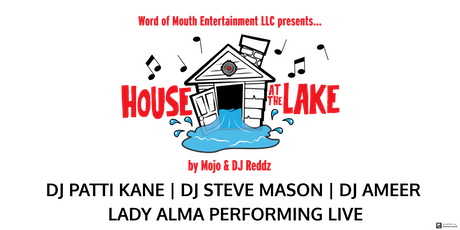 House at the Lake 2019 tickets