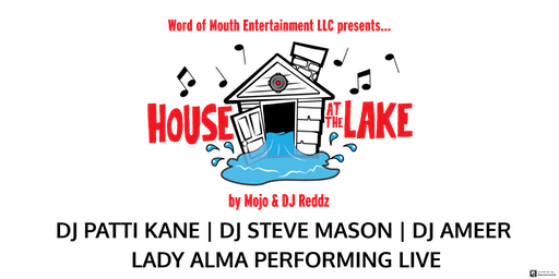 House at the Lake 2019