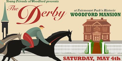 The Derby at Woodford