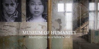 Museum of Humanity Movienight: Human Flow