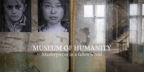 Museum of Humanity Movienight: Human Flow tickets