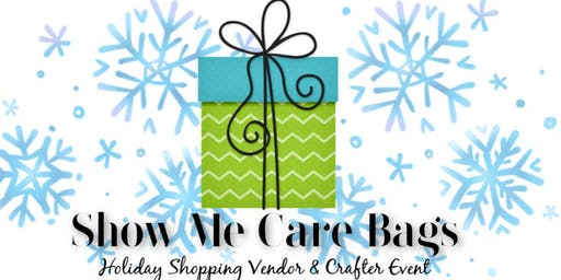 Holiday Shopping Vendor & Crafter Event