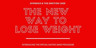 The New Way to Lose Weight Workshop